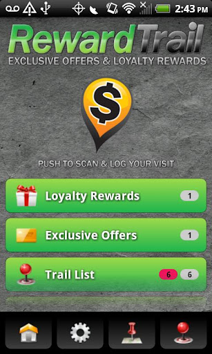 RewardTrail