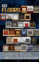 Screenshot of 100 Floors™ - Can You Escape?