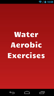 Water Aerobic Exercises - screenshot