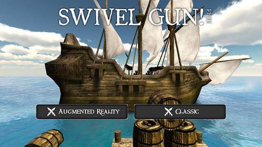 Swivel Gun Lite