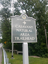 Casavant Natural Area Trail