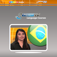 Screenshot of PORTUGUESE - SPEAKit!  (d)
