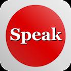 Speak Japanese icon