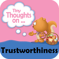 Thoughts on Trustworthiness