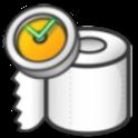 Toilet Timer icon