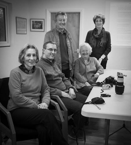 <p> The Arthur Herdman Pavilion, Ewhurst Green, Composition Workshop</p>