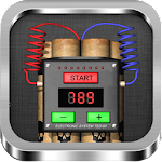 Time Bomb Broken Screen Prank 2.0 Apk