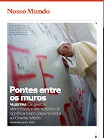 Screenshot of Revista CartaCapital