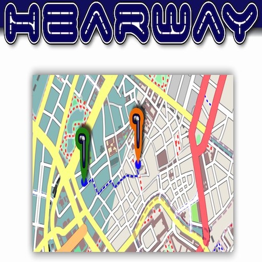 Hearway Plus - Near You LOGO-APP點子