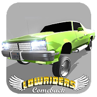 Lowriders Comeback -Music Game For PC