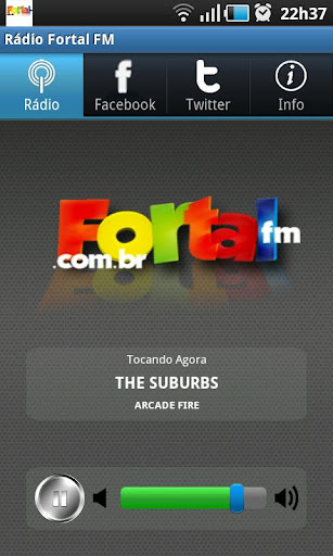 Rádio Fortal FM