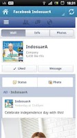 Screenshot of IndosuarA