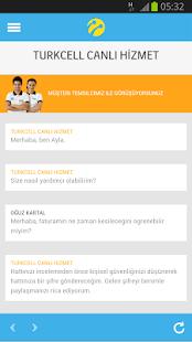 App Turkcell Hesabım APK for Windows Phone