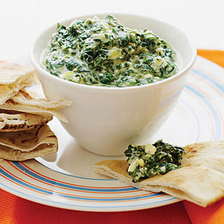 Greek Spinach Dip