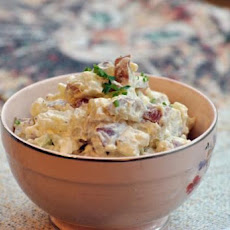 New Red Potato Salad