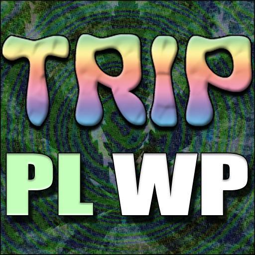 Trippy Pot Leaf Wallpapers 個人化 LOGO-阿達玩APP