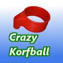 Fou korfball icon