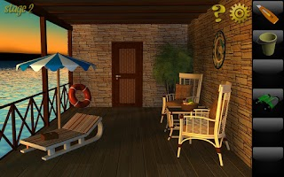 Screenshot of World Escape