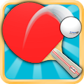 Table Tennis 3D APK for Bluestacks