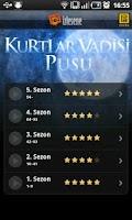 Screenshot of Kurtlar Vadisi izlesene