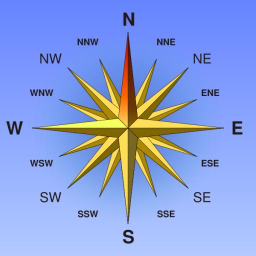 Compass Live Wallpaper