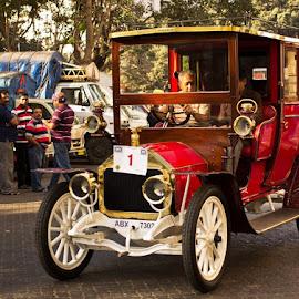 by Prachi More - Transportation Automobiles