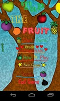Screenshot of TapTheFruit