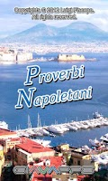 Screenshot of Neapolitan Proverbs