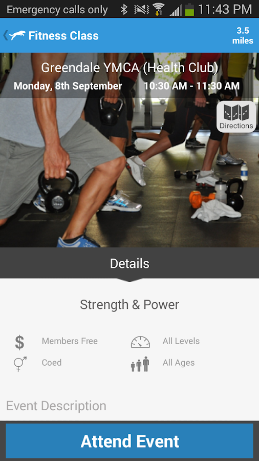 7 Health and Fitness Apps We're Using Right Now 7 Health and Fitness Apps We're Using Right Now new photo