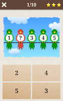 Screenshot of King of Math Junior - Free