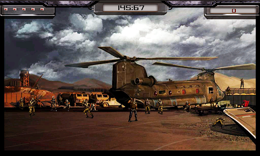 Army Sniper apk screenshot