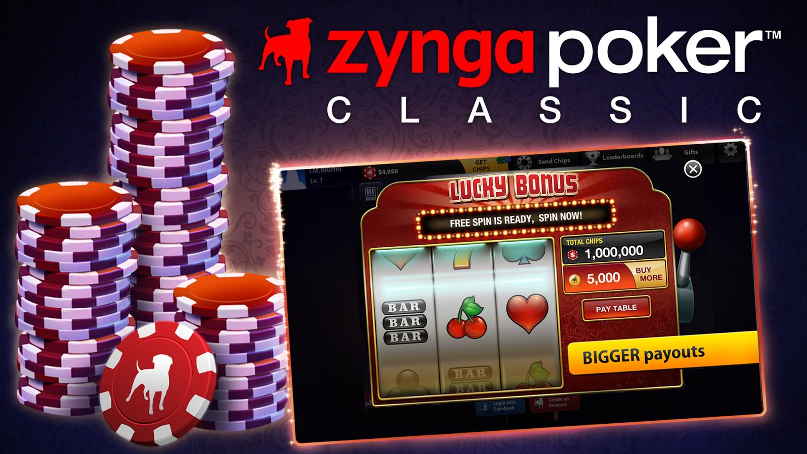 Download zynga texas holdem poker for pc