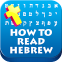 Read Hebrew 4 Christians icon