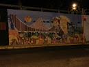 Mural Divina Pastora