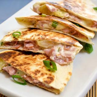 Ham Quesadilla Recipes