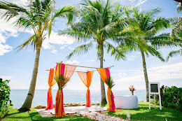 Radisson Blu wedding in Fiji