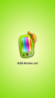 Screenshot of Add-Anime