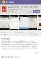 Screenshot of Oi Apps Clube