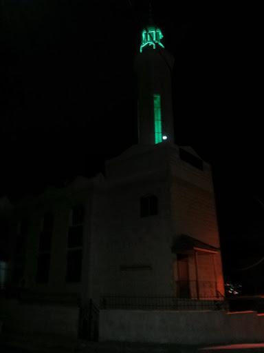مسجد طارق بن زياد - طبربور