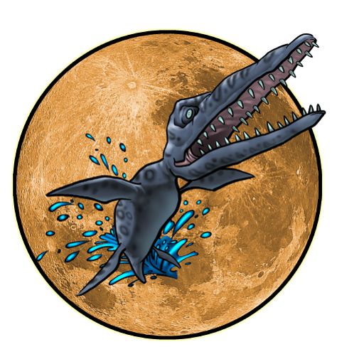 Big Dino Fishing 3D file APK Free for PC, smart TV Download