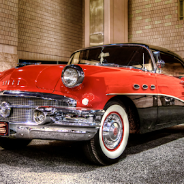 -= BUICK =- by Happy Punkky - Transportation Automobiles (  )