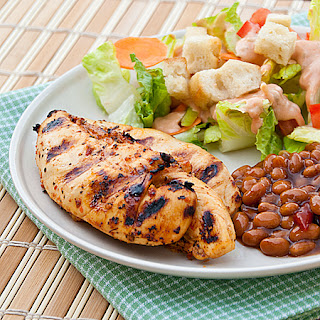 Mesquite Grilled Chicken Recipes