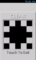 Screenshot of LogicSketch2 NonoGram Picross