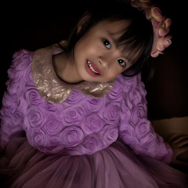Nahwa v.1.0 by Taufik Hidayat - Babies & Children Child Portraits ( #babies, #children, #kid,  )