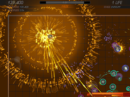 Screenshot of Ballistic SE.