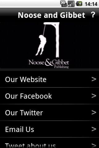 Noose Gibbet Publishing
