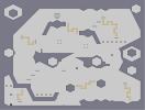 Thumbnail of the map 'Hexagonal Distress'
