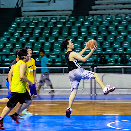 by Fuad Arief - Sports & Fitness Basketball (  )