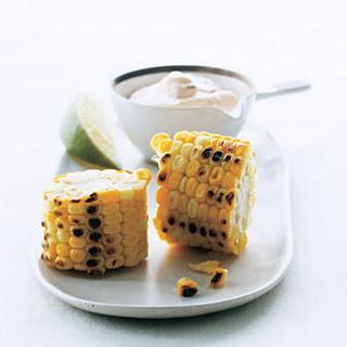 Roasted Corn With Mayonnaise Recipes