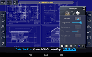 Screenshot of TurboViewer X
